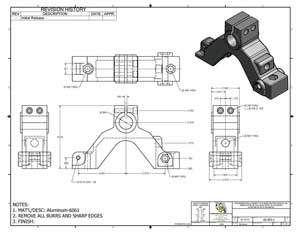 Florida Drafting and Design Services - CAD Drafting and New ...